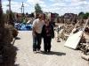 Sokolniki w gminie Gorzyce - pomoc dla powodzian