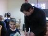 """""""Trzy pokolenia przy komputerze"""" - Programu Fundusz Inicjatyw Obywatelskich - """"Wielkopolska Wiara"""" - Stowarzyszenie KAŹMIERZ"""