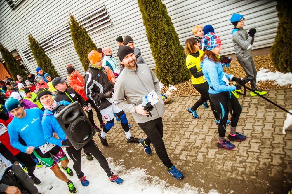 Akcja charytatywna Sportowe Serce 2018 fot. Tomasz Koryl TOK_4063