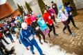 Akcja charytatywna Sportowe Serce 2018 fot. Tomasz Koryl TOK_4058