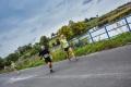 7 Hochland Półmaraton Doliną Samy I Pyrlandzka Dycha, Kaźmierz 2019-09-29. fot. Agata Michalska