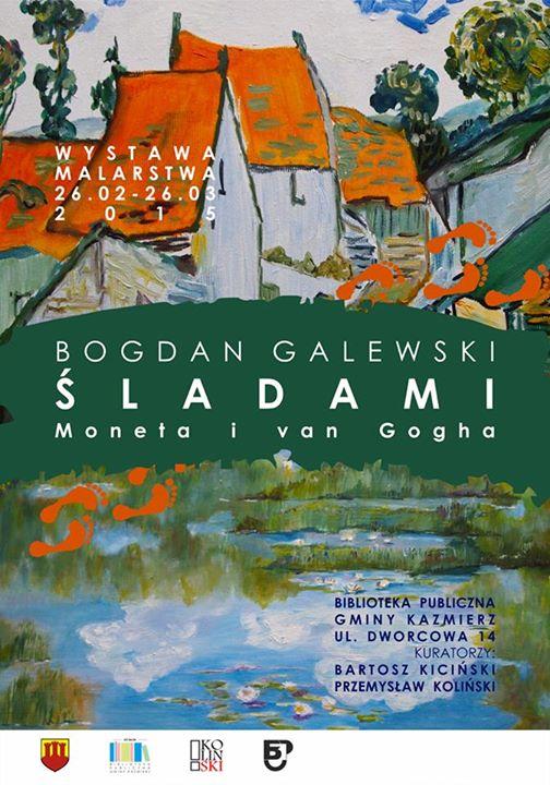 Bogdan Galewski Zaproszenie