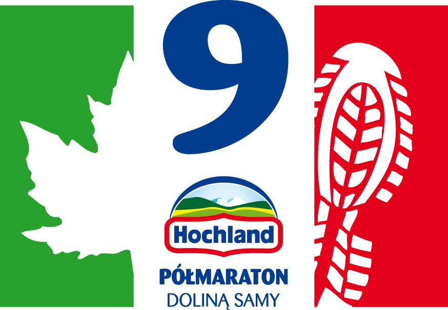 9 HOCHLAND Półmaraton Doliną Samy i Pyrlandzka Dycha